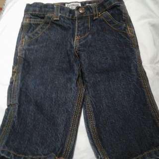 Oshkosh babyboy jeans