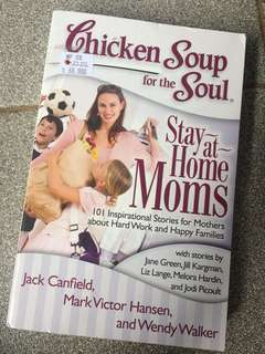 Chicken Soup for the Soul (Stay-at-Home-Moms)
