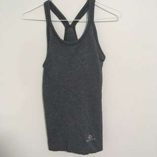 Ambra gym/running tank top