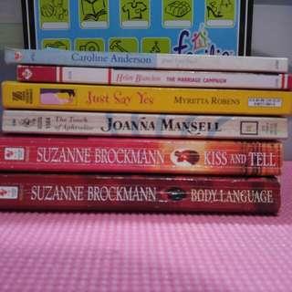 Book bundle 65 (take all)
