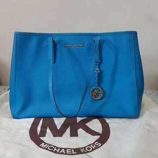Original Micheal kors Woman's Jet Set Multifunction Tote