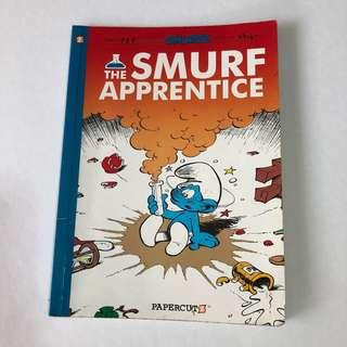 No 8. The Smurf Apprentice