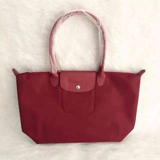 Longchamp Planetes Long Handle