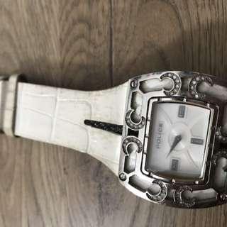 Police 女裝手錶 60%新 (介意勿擾)