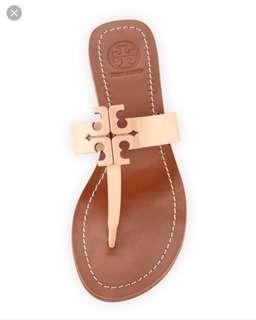 Tory Burch Moore 2 thong sandal