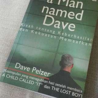 A Man Named Dave oleh Dave Pelzer