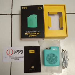 Speaker Plug MiFa H1