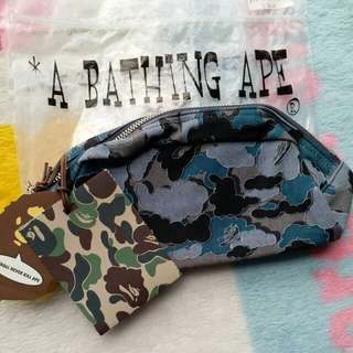 A BATHING APE 袋