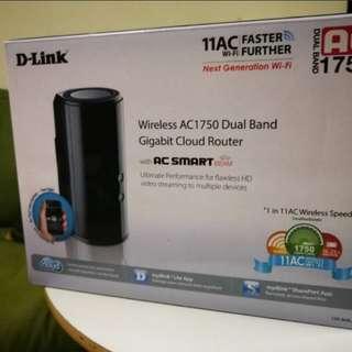 D Link Router DIR-868L