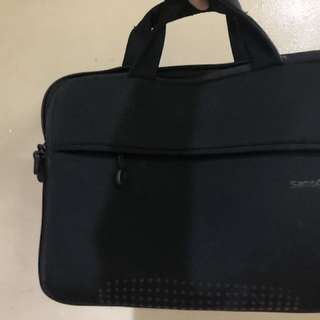 Original Samsonite Laptop bag