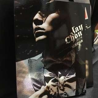 Jay Chou Album
