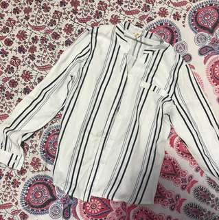 Long Sleeve Stripes