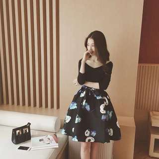 Dress L size