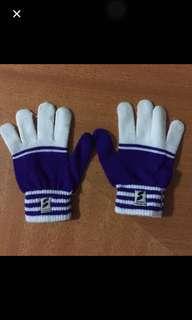 Kid's glove