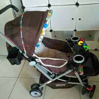 Baby Stroller (IRDY)