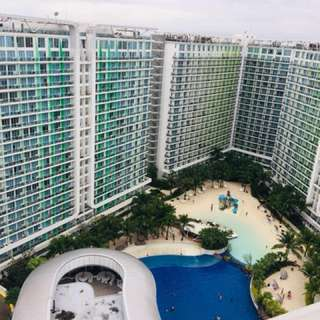 2br unit staycation Azure Urban Residences