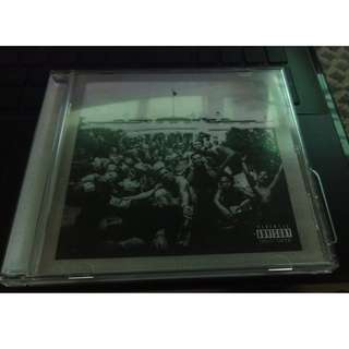 Kendrick Lamar-To Pimp a Butterfly(版上所有CD任選三張送一張200或200以下價位CD)