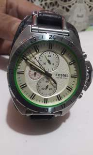 Original FOSSIL Watch