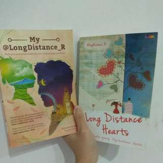 LDR books
