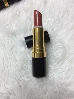 Revlon lipstick inTeak rose