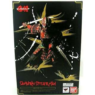 BANDAI Samurai Spiderman