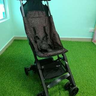 Mothercare XSS pockit stroller