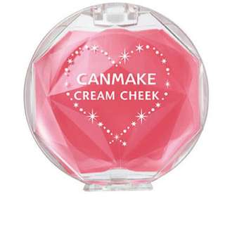 Canmake Tokyo Cream Cheek