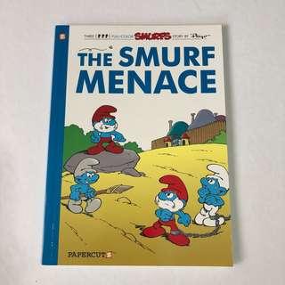 No 22. The Smurf Menace