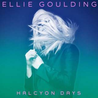 Ellie Goulding, Halcyon Days