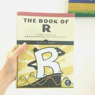 The Book of R (BNIB)