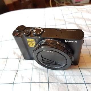 Panasonic Lumix LX10 Digital Camera