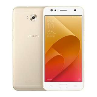 Asus Zenfone 4 Selfie 20MP Dual Camera 64GB Smartphone