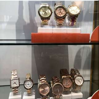 Pre-order: MK AND KATE SPADE WATCHES