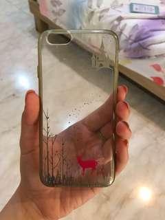 Deer Iphone 6/6s Case