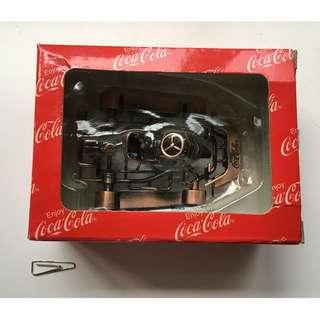 可口可樂 Coca Cola 車仔