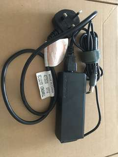 Original Lenovo ThinkPad AC Adapter - Power Adapter 90W