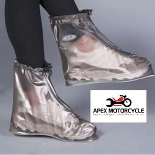 Brand New Motorbike shoe cover - prevents shoe from getting wet during rain