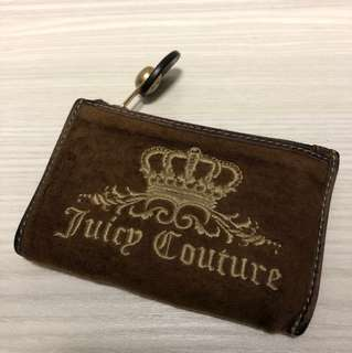 🈹🈹🈹‼️Juicy Couture coins/ key holder