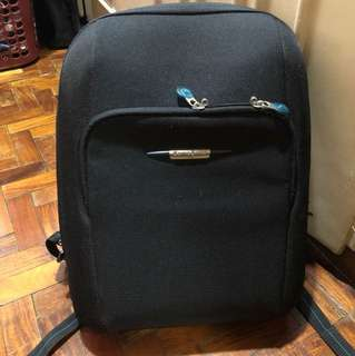 Original Samonite Backpack
