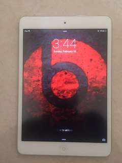 Ipad mini 16GB - wifi only mulus 98%