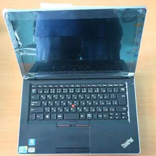 Laptop Lenovo Thinkpad Rekondisi 90% Like New