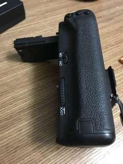 Original 6D battery grip
