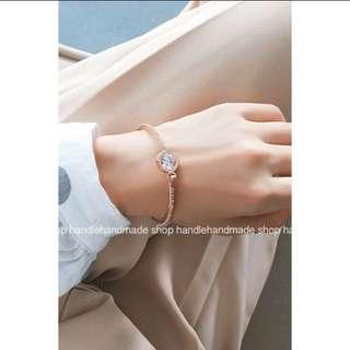 預購款-超閃亮鑽石手環