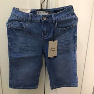 New Look Denim Knee Length (Jeans)