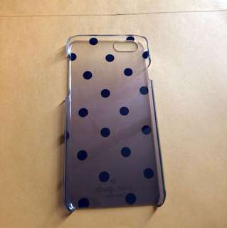 Kate Spade iPhone 6s 手機殼
