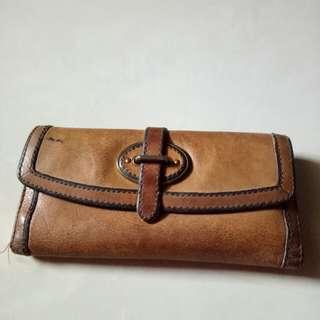 dompet vintage