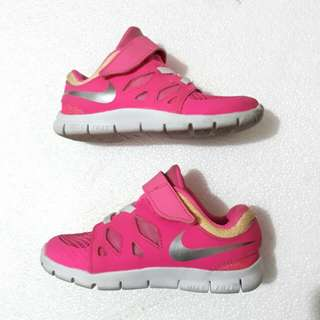 Toddler Shoes Nike Free 5.0 Sneakers