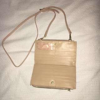 collette handbag/wallet