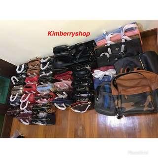 Original coach women Handbag seller sling bag crossbody bag Handbag wallet purse men laptop bag purse