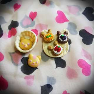 Miniatures buns n cakes